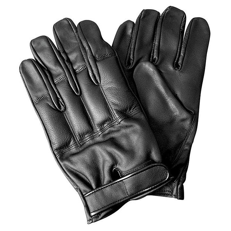 82f1ea8816aa Кожаные перчатки CI Heavy Duty Commando Ind. купить в Москве, цена в  интернет-магазине Легионер