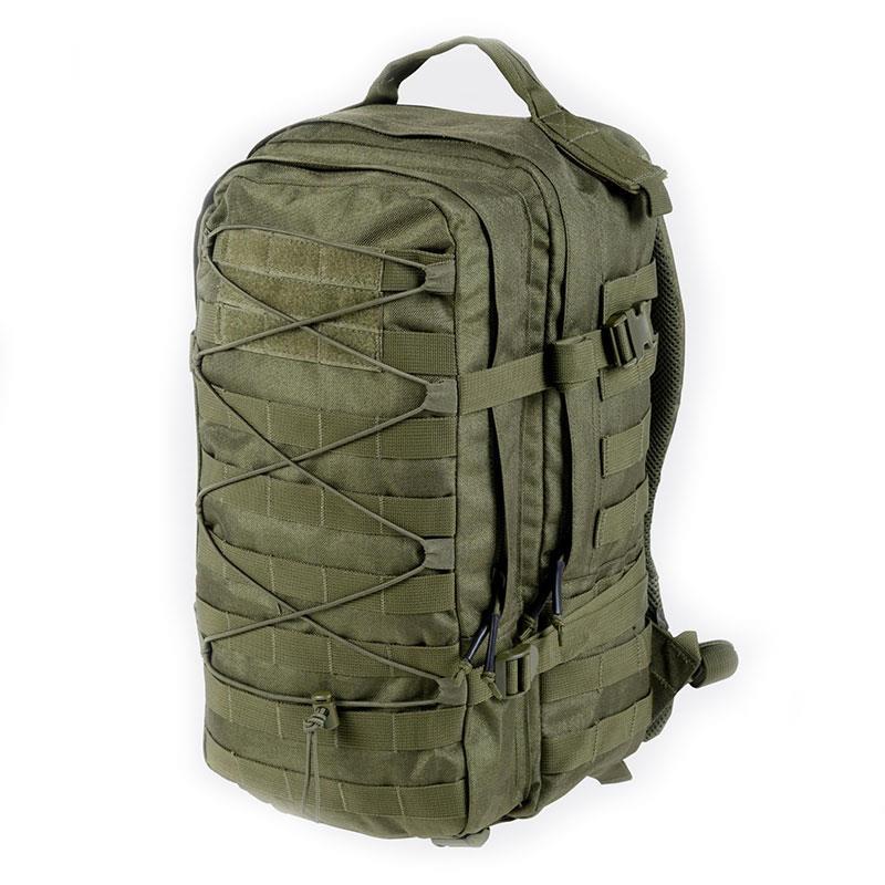 Рюкзак raccoon 20 л рюкзаки терра инкогнита
