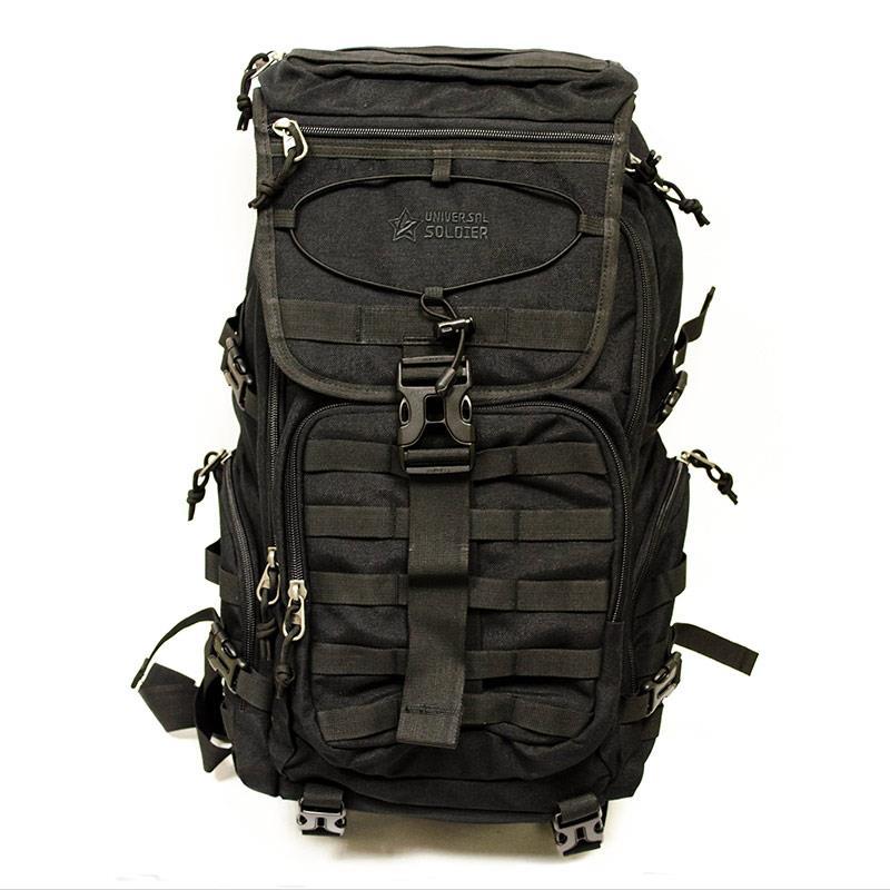 Рюкзак универсальный солдат отзывы грудные стяжки к рюкзакам
