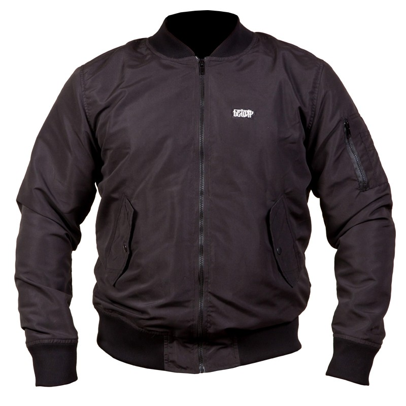 5c61a1c7469 Летняя куртка-бомбер Белояр изображение 2 ...