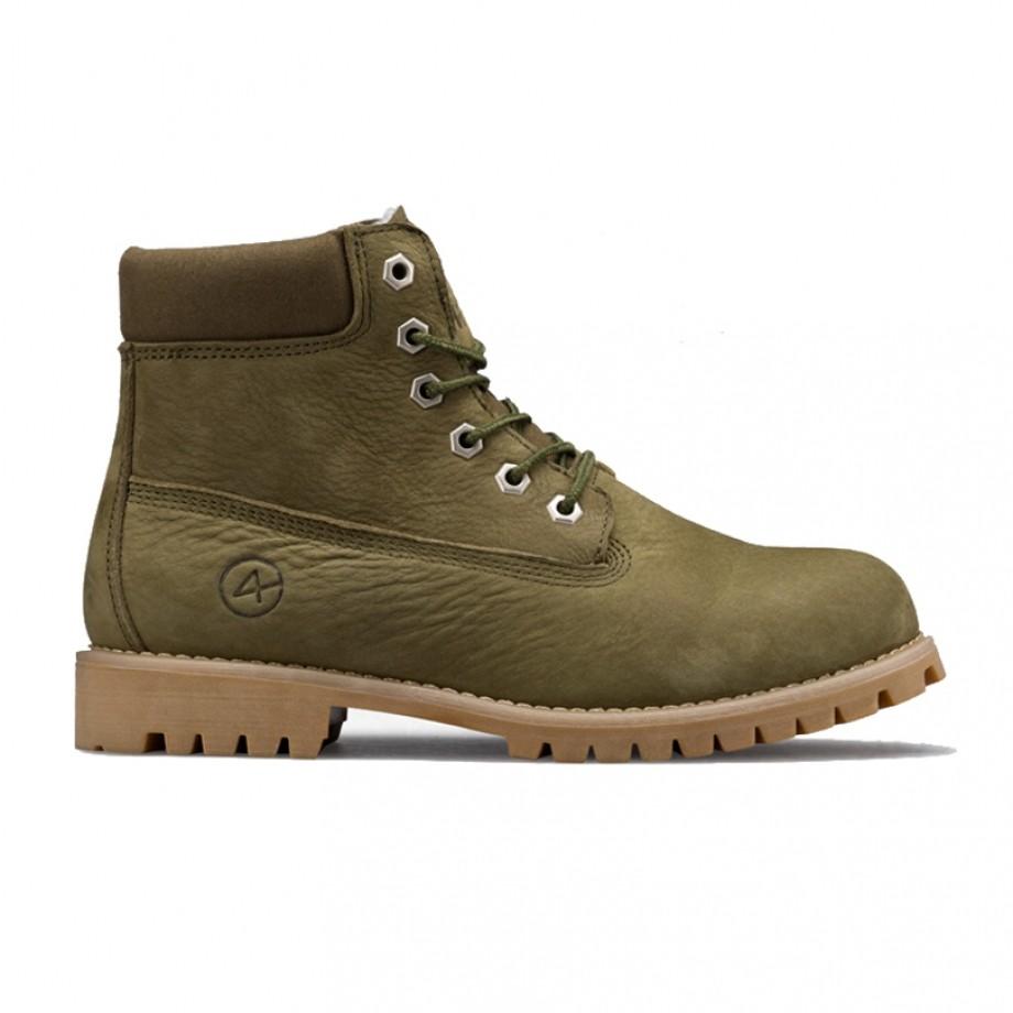 d5f477ed0 Зимние мужские ботинки New York AFFEX купить в Москве, цена в  интернет-магазине Легионер