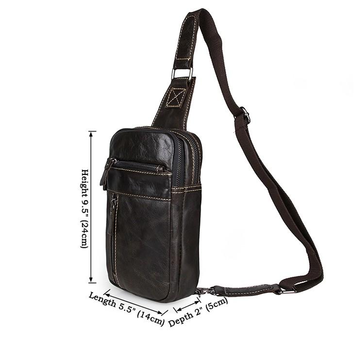 c7ecbe78c67f Кожаная сумка Vintage Leather JMD купить в Москве, цена в интернет-магазине  Легионер