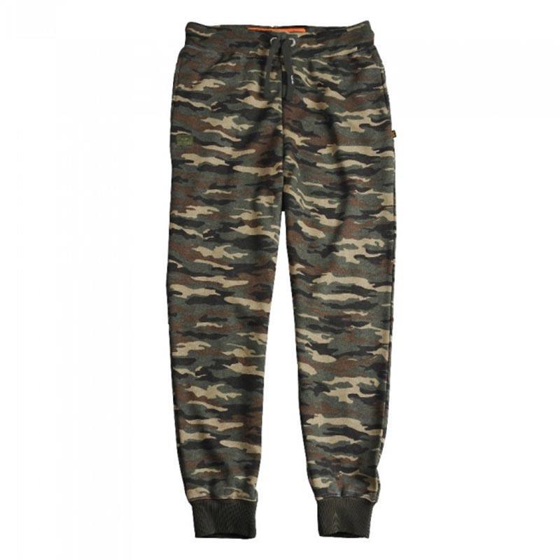 d5dc9872065aa Спортивные штаны X-Fit Loose Alpha Industries купить в Москве, цена ...