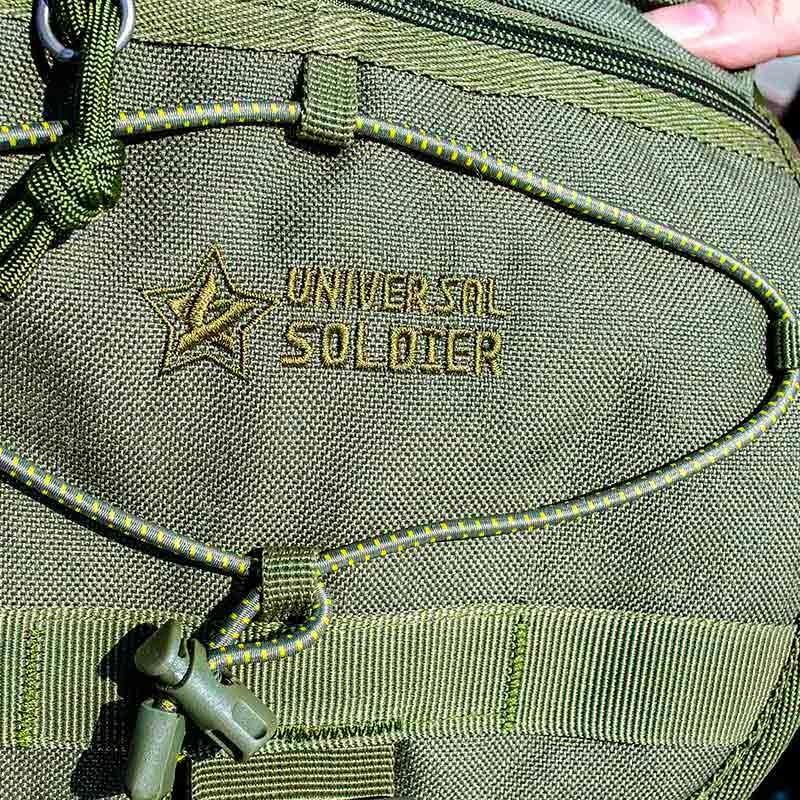509975dc6b1c Рюкзак Universal Soldier купить в Москве, цена в интернет-магазине ...