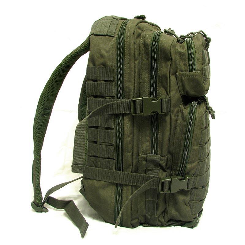 Рюкзаки us assault школьный рюкзак spring