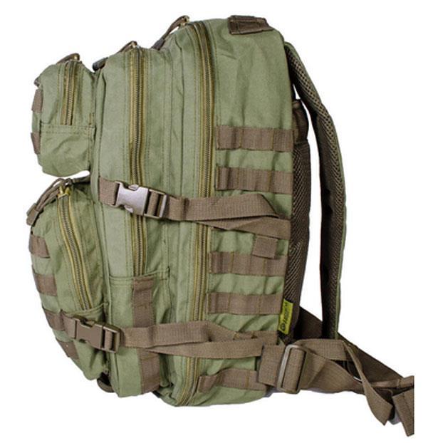 Универсальный солдат рюкзак assault 50l обзор кожаные рюкзаки пикард