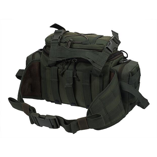 86010ba9a08d Тактическая поясная сумка ESDY изображение 3 Тактическая поясная сумка ESDY  изображение 4 ...