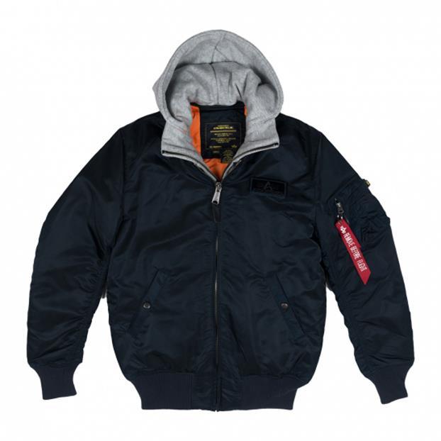 Alpha Куртка В Москве Купить