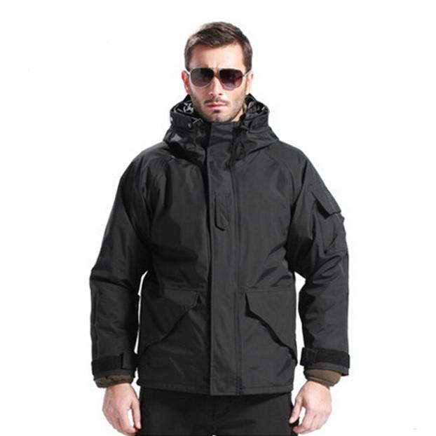 Купить в интернете зимнюю куртку Москва
