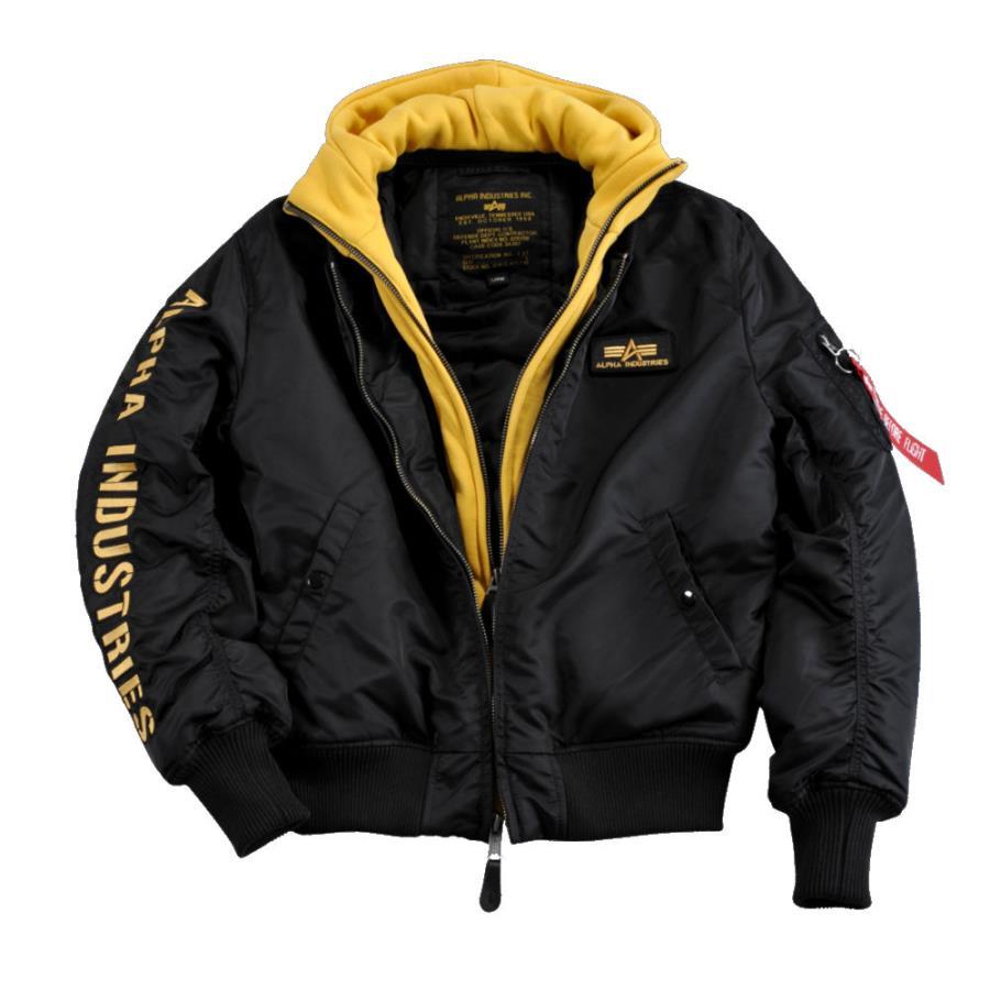 Куртка MA-1 D-Tec SE Alpha Industries купить в Москве недорого ... cd962f4819c