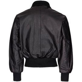 Куртка BW LEDERJACKE FLIEGER Mil-Tec изображение 2