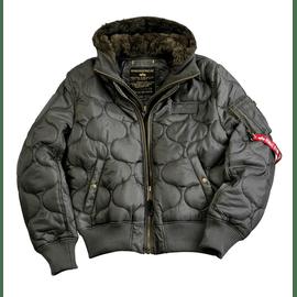 Куртка D-Tec ALS Alpha Industries изображение 2
