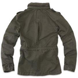 Куртка Eirik Thor Steinar изображение 2