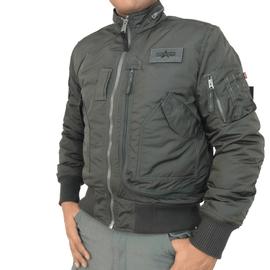 Куртка Engine Alpha Industries изображение 2