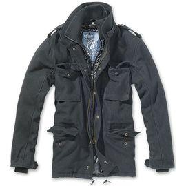Куртка M-65 Voyager Wool Brandit изображение 2