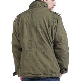 Куртка M65 Giant Brandit Olive изображение 3
