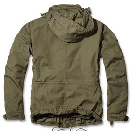 Куртка M65 Giant Brandit olive изображение 2