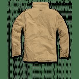 Куртка M65 Giant Brandit sand изображение 2