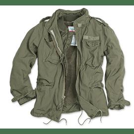 Куртка M65 REGIMENT Surplus изображение 2