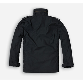 Куртка M65 Standard Brandit black изображение 2