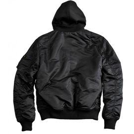 Куртка MA-1 D-Tec VF Alpha Industries изображение 2