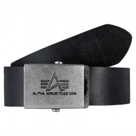 Ремень Leather Alpha Industries изображение 2