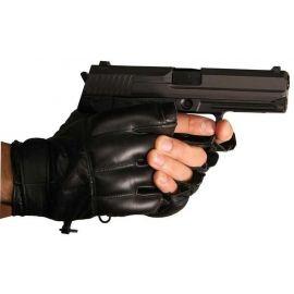 Беспалые перчатки (кварц) DEFENDER Mil-Tec изображение 2