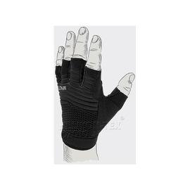 Беспалые тактические перчатки HFG Helikon-Tex изображение 2