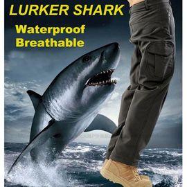 Брюки софт-шелл Shark Skin ESDY изображение 6
