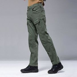 Брюки Tactical Pants Army ESDY изображение 4