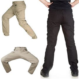 Брюки Tactical Pants Army ESDY изображение 3
