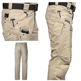 Брюки Tactical Pants Army ESDY изображение 2