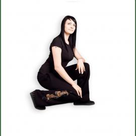 Спортивные штаны First Contact Ansgar Aryan изображение 1