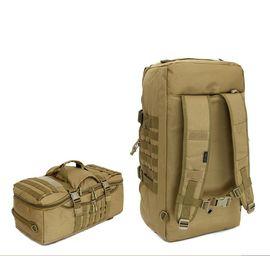 Дорожный рюкзак HIPSTER ESDY Tactical изображение 2