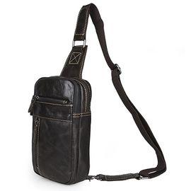 Кожаная сумка Vintage Leather JMD изображение 2