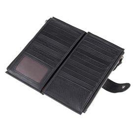 Кожанный кошелёк Wallets JMD изображение 2