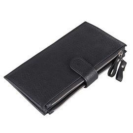 Кожанный кошелёк Wallets JMD изображение 1
