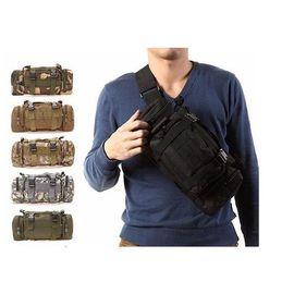 Модульная сумка Military Waist ESDY изображение 2