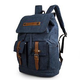 Рюкзак кэжуал из хлопка Bomond JMD изображение 5