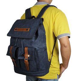 Рюкзак кэжуал из хлопка Bomond JMD изображение 4