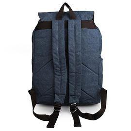 Рюкзак кэжуал из хлопка Bomond JMD изображение 3