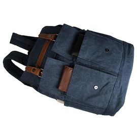 Рюкзак кэжуал из хлопка Bomond JMD изображение 2