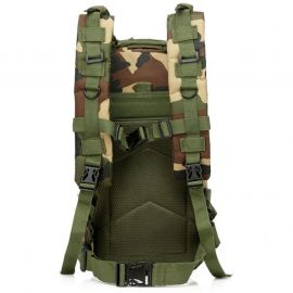 Рюкзак MOLLE Assault Backpack ESDY изображение 2