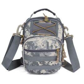 Рюкзак на одно плечо ESDY изображение 7