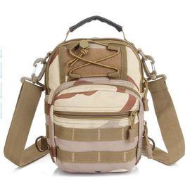Рюкзак на одно плечо ESDY изображение 8