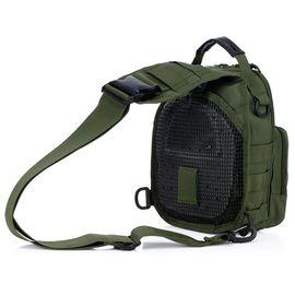 Рюкзак на одно плечо ESDY изображение 3