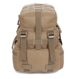 Рюкзак военный SAFARY ESDY Tactical изображение 5
