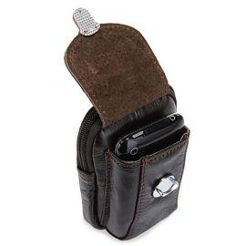 Сумка Leather Briefcase изображение 2