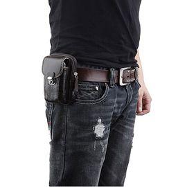 Сумка Leather Briefcase изображение 1