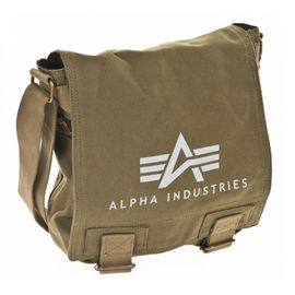 Сумка Utility Bag Alpha Industries изображение 1